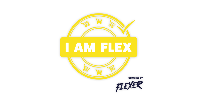 Flexer stamp small